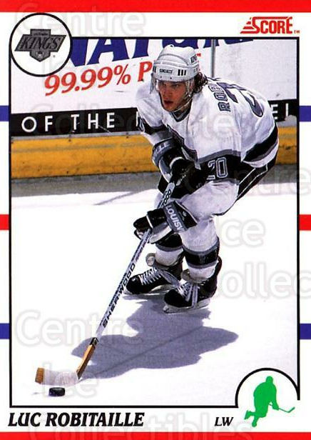 1990-91 Score Canadian #150 Luc Robitaille<br/>3 In Stock - $1.00 each - <a href=https://centericecollectibles.foxycart.com/cart?name=1990-91%20Score%20Canadian%20%23150%20Luc%20Robitaille...&quantity_max=3&price=$1.00&code=246964 class=foxycart> Buy it now! </a>