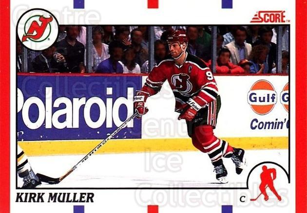 1990-91 Score Canadian #160 Kirk Muller<br/>4 In Stock - $1.00 each - <a href=https://centericecollectibles.foxycart.com/cart?name=1990-91%20Score%20Canadian%20%23160%20Kirk%20Muller...&quantity_max=4&price=$1.00&code=246974 class=foxycart> Buy it now! </a>