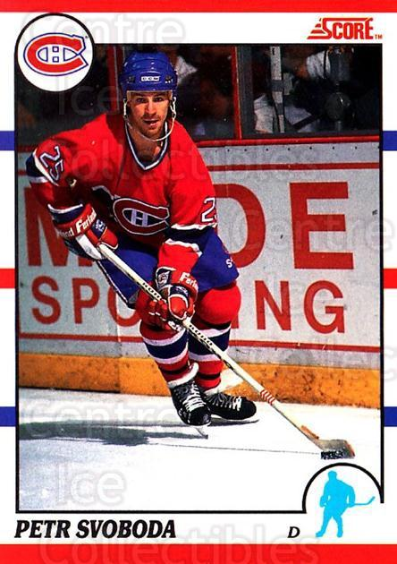 1990-91 Score Canadian #191 Petr Svoboda<br/>4 In Stock - $1.00 each - <a href=https://centericecollectibles.foxycart.com/cart?name=1990-91%20Score%20Canadian%20%23191%20Petr%20Svoboda...&quantity_max=4&price=$1.00&code=247005 class=foxycart> Buy it now! </a>