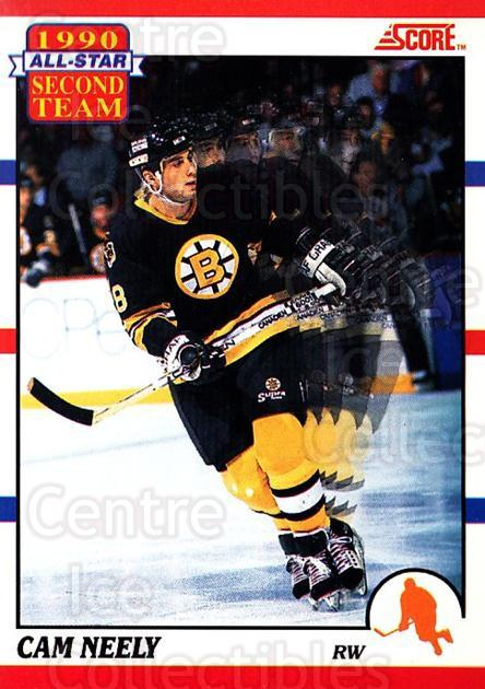 1990-91 Score Canadian #323 Cam Neely<br/>4 In Stock - $1.00 each - <a href=https://centericecollectibles.foxycart.com/cart?name=1990-91%20Score%20Canadian%20%23323%20Cam%20Neely...&quantity_max=4&price=$1.00&code=247137 class=foxycart> Buy it now! </a>