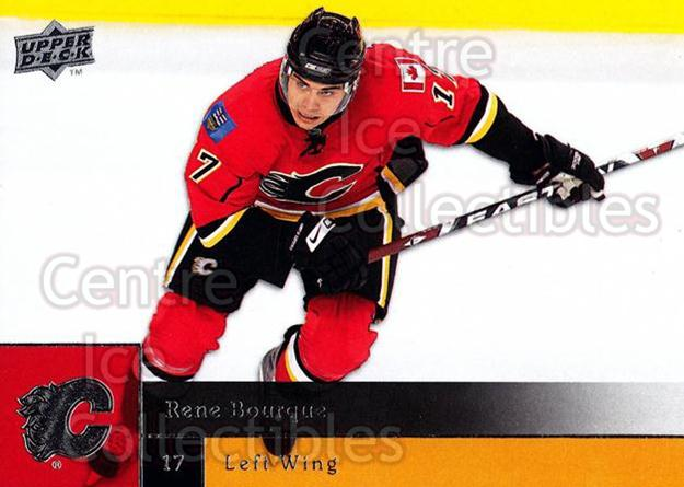 2009-10 Upper Deck #173 Rene Bourque<br/>8 In Stock - $1.00 each - <a href=https://centericecollectibles.foxycart.com/cart?name=2009-10%20Upper%20Deck%20%23173%20Rene%20Bourque...&quantity_max=8&price=$1.00&code=247503 class=foxycart> Buy it now! </a>