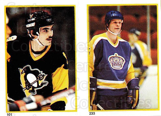 1985-86 O-Pee-Chee Stickers #101-233 John Chabot, Brian Engblom<br/>8 In Stock - $2.00 each - <a href=https://centericecollectibles.foxycart.com/cart?name=1985-86%20O-Pee-Chee%20Stickers%20%23101-233%20John%20Chabot,%20Br...&quantity_max=8&price=$2.00&code=248008 class=foxycart> Buy it now! </a>