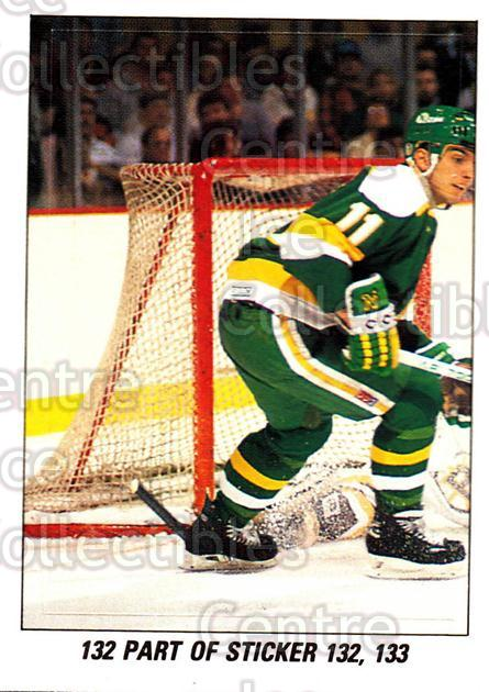 1989-90 O-Pee-Chee Stickers #132-0 Andy Moog, Brian Lawton<br/>7 In Stock - $1.00 each - <a href=https://centericecollectibles.foxycart.com/cart?name=1989-90%20O-Pee-Chee%20Stickers%20%23132-0%20Andy%20Moog,%20Bria...&quantity_max=7&price=$1.00&code=248348 class=foxycart> Buy it now! </a>