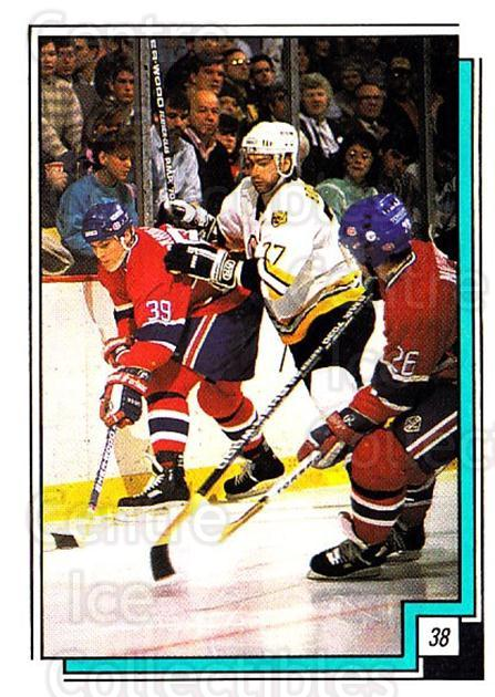 1988-89 O-pee-chee Stickers #038-0 Ray Bourque, Brian Skrudland, Mats Naslund<br/>5 In Stock - $2.00 each - <a href=https://centericecollectibles.foxycart.com/cart?name=1988-89%20O-pee-chee%20Stickers%20%23038-0%20Ray%20Bourque,%20Br...&quantity_max=5&price=$2.00&code=248540 class=foxycart> Buy it now! </a>