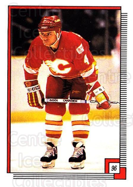 1988-89 O-pee-chee Stickers #096-0 Brad McCrimmon<br/>7 In Stock - $2.00 each - <a href=https://centericecollectibles.foxycart.com/cart?name=1988-89%20O-pee-chee%20Stickers%20%23096-0%20Brad%20McCrimmon...&quantity_max=7&price=$2.00&code=248597 class=foxycart> Buy it now! </a>