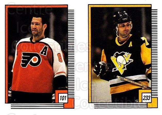 1988-89 O-pee-chee Stickers #101-233 Brad Marsh, Paul Coffey<br/>7 In Stock - $2.00 each - <a href=https://centericecollectibles.foxycart.com/cart?name=1988-89%20O-pee-chee%20Stickers%20%23101-233%20Brad%20Marsh,%20Pau...&quantity_max=7&price=$2.00&code=248602 class=foxycart> Buy it now! </a>