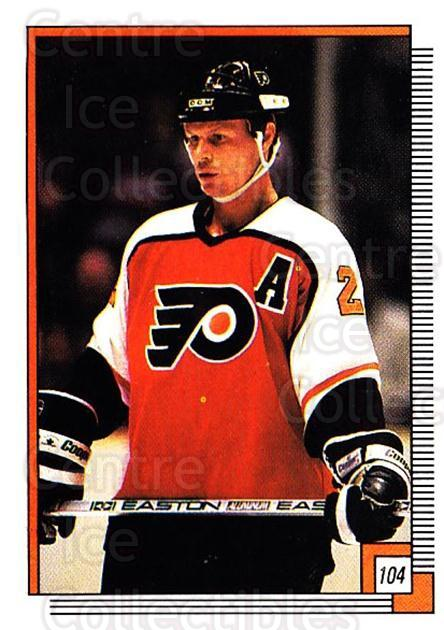 1988-89 O-pee-chee Stickers #104-0 Mark Howe<br/>8 In Stock - $2.00 each - <a href=https://centericecollectibles.foxycart.com/cart?name=1988-89%20O-pee-chee%20Stickers%20%23104-0%20Mark%20Howe...&quantity_max=8&price=$2.00&code=248606 class=foxycart> Buy it now! </a>