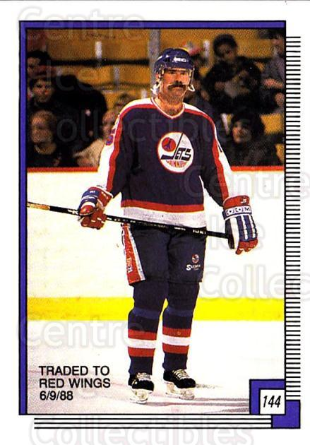 1988-89 O-pee-chee Stickers #144-0 Paul Maclean<br/>7 In Stock - $2.00 each - <a href=https://centericecollectibles.foxycart.com/cart?name=1988-89%20O-pee-chee%20Stickers%20%23144-0%20Paul%20Maclean...&quantity_max=7&price=$2.00&code=248638 class=foxycart> Buy it now! </a>