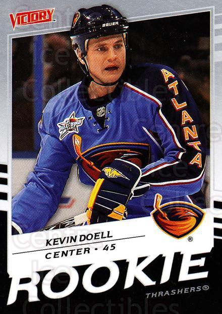 2008-09 UD Victory #220 Kevin Doell<br/>1 In Stock - $2.00 each - <a href=https://centericecollectibles.foxycart.com/cart?name=2008-09%20UD%20Victory%20%23220%20Kevin%20Doell...&quantity_max=1&price=$2.00&code=249165 class=foxycart> Buy it now! </a>
