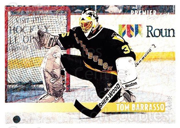 1994-95 OPC Premier Special FX #206 Tom Barrasso<br/>1 In Stock - $2.00 each - <a href=https://centericecollectibles.foxycart.com/cart?name=1994-95%20OPC%20Premier%20Special%20FX%20%23206%20Tom%20Barrasso...&price=$2.00&code=249384 class=foxycart> Buy it now! </a>