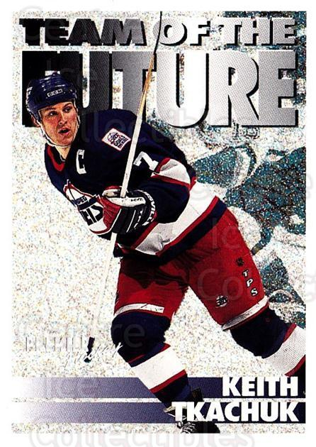 1994-95 OPC Premier Special FX #242 Keith Tkachuk<br/>2 In Stock - $2.00 each - <a href=https://centericecollectibles.foxycart.com/cart?name=1994-95%20OPC%20Premier%20Special%20FX%20%23242%20Keith%20Tkachuk...&quantity_max=2&price=$2.00&code=249420 class=foxycart> Buy it now! </a>