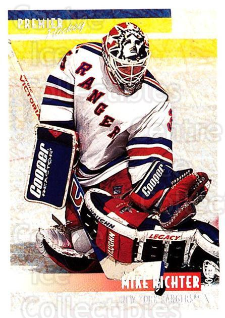 1994-95 Topps Premier Special FX #70 Mike Richter<br/>1 In Stock - $2.00 each - <a href=https://centericecollectibles.foxycart.com/cart?name=1994-95%20Topps%20Premier%20Special%20FX%20%2370%20Mike%20Richter...&quantity_max=1&price=$2.00&code=249798 class=foxycart> Buy it now! </a>