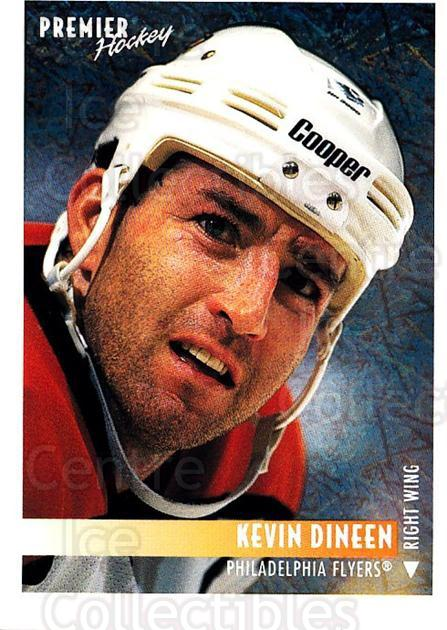 1994-95 Topps Premier Special FX #207 Kevin Dineen<br/>1 In Stock - $2.00 each - <a href=https://centericecollectibles.foxycart.com/cart?name=1994-95%20Topps%20Premier%20Special%20FX%20%23207%20Kevin%20Dineen...&quantity_max=1&price=$2.00&code=249935 class=foxycart> Buy it now! </a>