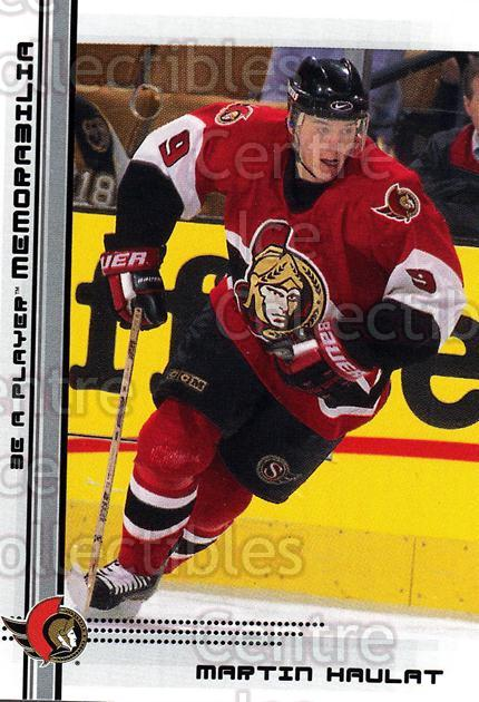 2000-01 BAP Memorabilia #403 Martin Havlat<br/>14 In Stock - $2.00 each - <a href=https://centericecollectibles.foxycart.com/cart?name=2000-01%20BAP%20Memorabilia%20%23403%20Martin%20Havlat...&quantity_max=14&price=$2.00&code=250542 class=foxycart> Buy it now! </a>