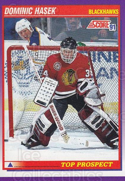1991-92 Score USA #316 Dominik Hasek<br/>3 In Stock - $2.00 each - <a href=https://centericecollectibles.foxycart.com/cart?name=1991-92%20Score%20USA%20%23316%20Dominik%20Hasek...&price=$2.00&code=252490 class=foxycart> Buy it now! </a>