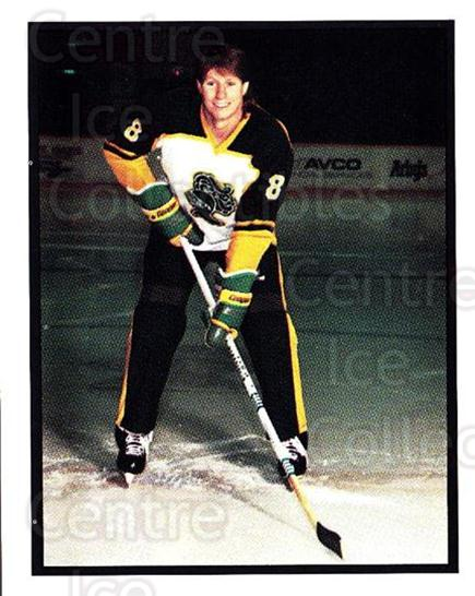 1986-87 London Knights #24 Shane Whelan<br/>4 In Stock - $3.00 each - <a href=https://centericecollectibles.foxycart.com/cart?name=1986-87%20London%20Knights%20%2324%20Shane%20Whelan...&quantity_max=4&price=$3.00&code=25303 class=foxycart> Buy it now! </a>