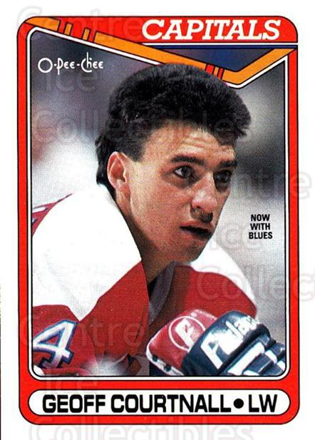 1990-91 O-Pee-Chee #273 Geoff Courtnall<br/>6 In Stock - $1.00 each - <a href=https://centericecollectibles.foxycart.com/cart?name=1990-91%20O-Pee-Chee%20%23273%20Geoff%20Courtnall...&quantity_max=6&price=$1.00&code=253712 class=foxycart> Buy it now! </a>