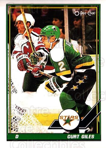 1991-92 O-Pee-Chee #17 Curt Giles<br/>5 In Stock - $1.00 each - <a href=https://centericecollectibles.foxycart.com/cart?name=1991-92%20O-Pee-Chee%20%2317%20Curt%20Giles...&quantity_max=5&price=$1.00&code=253984 class=foxycart> Buy it now! </a>