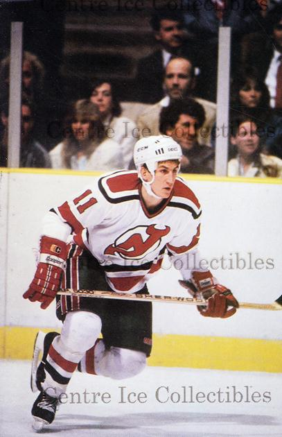 1985-86 New Jersey Devils Postcards #2 Perry Anderson<br/>7 In Stock - $3.00 each - <a href=https://centericecollectibles.foxycart.com/cart?name=1985-86%20New%20Jersey%20Devils%20Postcards%20%232%20Perry%20Anderson...&quantity_max=7&price=$3.00&code=25410 class=foxycart> Buy it now! </a>