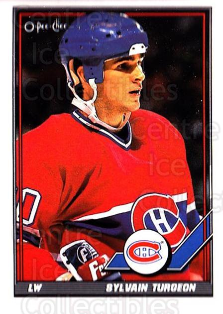 1991-92 O-Pee-Chee #231 Sylvain Turgeon<br/>5 In Stock - $1.00 each - <a href=https://centericecollectibles.foxycart.com/cart?name=1991-92%20O-Pee-Chee%20%23231%20Sylvain%20Turgeon...&quantity_max=5&price=$1.00&code=254198 class=foxycart> Buy it now! </a>