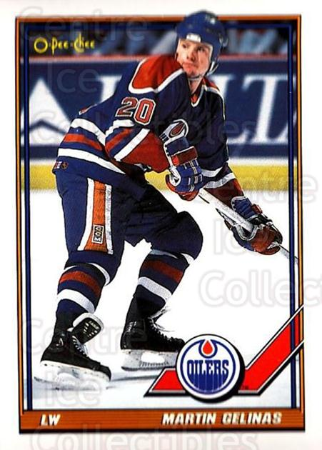 1991-92 O-Pee-Chee #244 Martin Gelinas<br/>4 In Stock - $1.00 each - <a href=https://centericecollectibles.foxycart.com/cart?name=1991-92%20O-Pee-Chee%20%23244%20Martin%20Gelinas...&quantity_max=4&price=$1.00&code=254211 class=foxycart> Buy it now! </a>