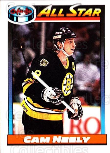 1991-92 O-Pee-Chee #266 Cam Neely<br/>2 In Stock - $1.00 each - <a href=https://centericecollectibles.foxycart.com/cart?name=1991-92%20O-Pee-Chee%20%23266%20Cam%20Neely...&quantity_max=2&price=$1.00&code=254233 class=foxycart> Buy it now! </a>
