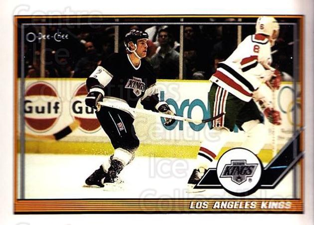 1991-92 O-Pee-Chee #283 Los Angeles Kings<br/>5 In Stock - $1.00 each - <a href=https://centericecollectibles.foxycart.com/cart?name=1991-92%20O-Pee-Chee%20%23283%20Los%20Angeles%20Kin...&quantity_max=5&price=$1.00&code=254250 class=foxycart> Buy it now! </a>