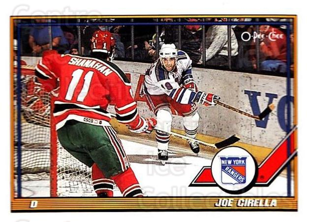 1991-92 O-Pee-Chee #502 Joe Cirella<br/>1 In Stock - $1.00 each - <a href=https://centericecollectibles.foxycart.com/cart?name=1991-92%20O-Pee-Chee%20%23502%20Joe%20Cirella...&quantity_max=1&price=$1.00&code=254469 class=foxycart> Buy it now! </a>