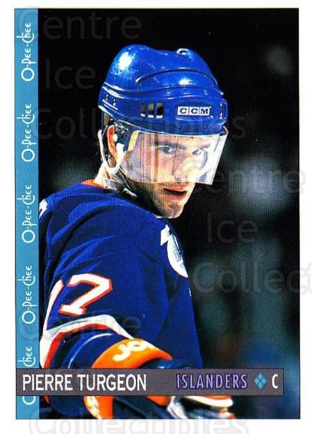 1992-93 O-Pee-Chee #47 Pierre Turgeon<br/>3 In Stock - $1.00 each - <a href=https://centericecollectibles.foxycart.com/cart?name=1992-93%20O-Pee-Chee%20%2347%20Pierre%20Turgeon...&quantity_max=3&price=$1.00&code=254542 class=foxycart> Buy it now! </a>