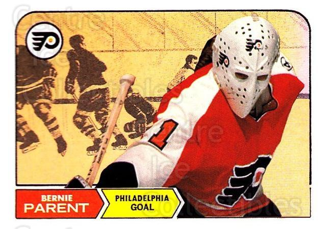 1992-93 O-Pee-Chee #217 Bernie Parent<br/>2 In Stock - $1.00 each - <a href=https://centericecollectibles.foxycart.com/cart?name=1992-93%20O-Pee-Chee%20%23217%20Bernie%20Parent...&quantity_max=2&price=$1.00&code=254712 class=foxycart> Buy it now! </a>