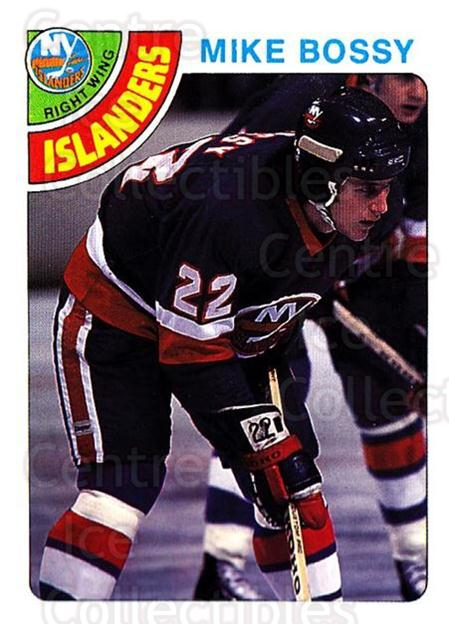 1992-93 O-Pee-Chee #391 Mike Bossy<br/>5 In Stock - $2.00 each - <a href=https://centericecollectibles.foxycart.com/cart?name=1992-93%20O-Pee-Chee%20%23391%20Mike%20Bossy...&quantity_max=5&price=$2.00&code=254886 class=foxycart> Buy it now! </a>