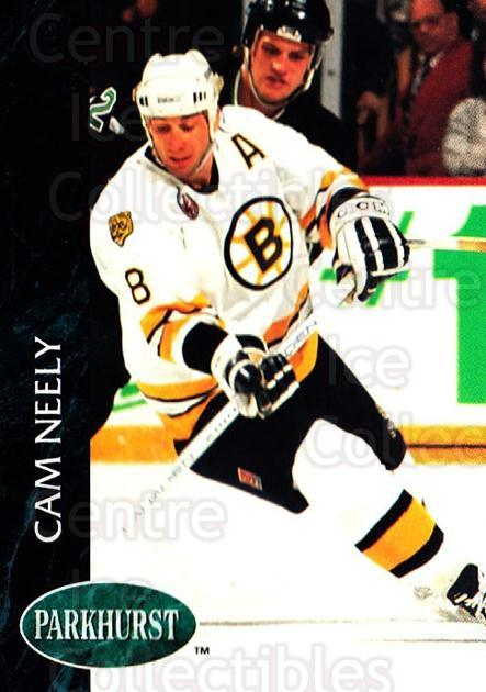 1992-93 Parkhurst #248 Cam Neely<br/>3 In Stock - $1.00 each - <a href=https://centericecollectibles.foxycart.com/cart?name=1992-93%20Parkhurst%20%23248%20Cam%20Neely...&quantity_max=3&price=$1.00&code=255139 class=foxycart> Buy it now! </a>