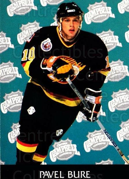 1992-93 Parkhurst #460 Pavel Bure<br/>4 In Stock - $1.00 each - <a href=https://centericecollectibles.foxycart.com/cart?name=1992-93%20Parkhurst%20%23460%20Pavel%20Bure...&quantity_max=4&price=$1.00&code=255351 class=foxycart> Buy it now! </a>