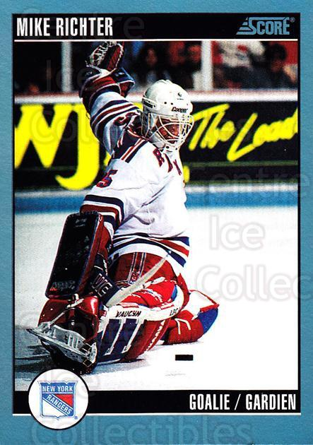 1992-93 Score Canadian #5 Mike Richter<br/>5 In Stock - $1.00 each - <a href=https://centericecollectibles.foxycart.com/cart?name=1992-93%20Score%20Canadian%20%235%20Mike%20Richter...&quantity_max=5&price=$1.00&code=255406 class=foxycart> Buy it now! </a>