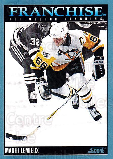 1992-93 Score Canadian #433 Mario Lemieux<br/>2 In Stock - $2.00 each - <a href=https://centericecollectibles.foxycart.com/cart?name=1992-93%20Score%20Canadian%20%23433%20Mario%20Lemieux...&price=$2.00&code=255834 class=foxycart> Buy it now! </a>