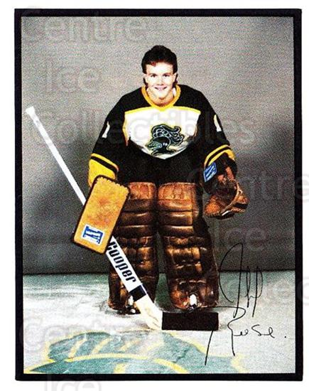1985-86 London Knights #27 Jeff Reese<br/>3 In Stock - $3.00 each - <a href=https://centericecollectibles.foxycart.com/cart?name=1985-86%20London%20Knights%20%2327%20Jeff%20Reese...&quantity_max=3&price=$3.00&code=25583 class=foxycart> Buy it now! </a>