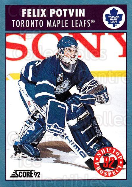 1992-93 Score Canadian #472 Felix Potvin<br/>1 In Stock - $1.00 each - <a href=https://centericecollectibles.foxycart.com/cart?name=1992-93%20Score%20Canadian%20%23472%20Felix%20Potvin...&quantity_max=1&price=$1.00&code=255873 class=foxycart> Buy it now! </a>