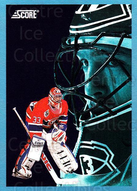 1992-93 Score Canadian #489 Patrick Roy<br/>3 In Stock - $2.00 each - <a href=https://centericecollectibles.foxycart.com/cart?name=1992-93%20Score%20Canadian%20%23489%20Patrick%20Roy...&quantity_max=3&price=$2.00&code=255890 class=foxycart> Buy it now! </a>
