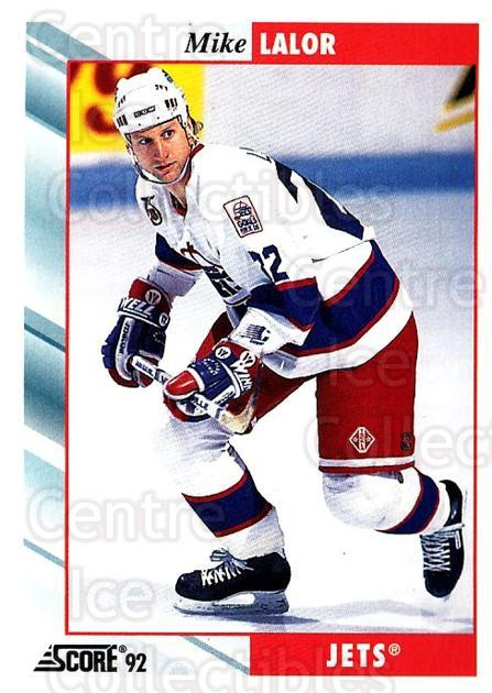 1992-93 Score USA #363 Mike Lalor<br/>2 In Stock - $1.00 each - <a href=https://centericecollectibles.foxycart.com/cart?name=1992-93%20Score%20USA%20%23363%20Mike%20Lalor...&quantity_max=2&price=$1.00&code=256314 class=foxycart> Buy it now! </a>