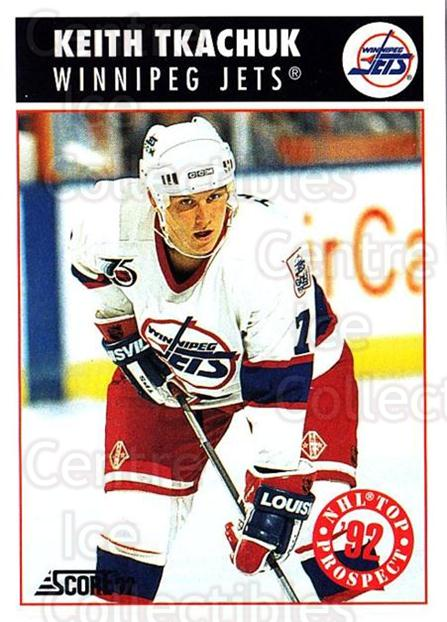 1992-93 Score USA #450 Keith Tkachuk<br/>1 In Stock - $1.00 each - <a href=https://centericecollectibles.foxycart.com/cart?name=1992-93%20Score%20USA%20%23450%20Keith%20Tkachuk...&quantity_max=1&price=$1.00&code=256401 class=foxycart> Buy it now! </a>