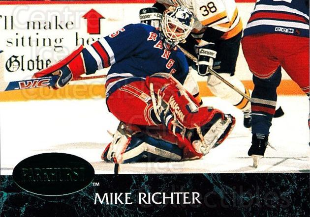 1992-93 Parkhurst Emerald #112 Mike Richter<br/>6 In Stock - $2.00 each - <a href=https://centericecollectibles.foxycart.com/cart?name=1992-93%20Parkhurst%20Emerald%20%23112%20Mike%20Richter...&quantity_max=6&price=$2.00&code=257468 class=foxycart> Buy it now! </a>