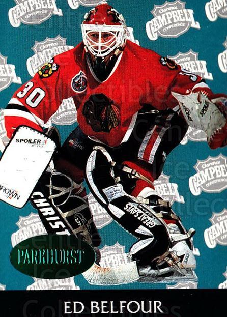 1992-93 Parkhurst Emerald #461 Ed Belfour<br/>5 In Stock - $2.00 each - <a href=https://centericecollectibles.foxycart.com/cart?name=1992-93%20Parkhurst%20Emerald%20%23461%20Ed%20Belfour...&price=$2.00&code=257817 class=foxycart> Buy it now! </a>