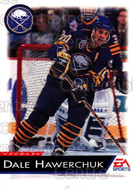 1994 EA Sports #16 Dale Hawerchuk<br/>5 In Stock - $1.00 each - <a href=https://centericecollectibles.foxycart.com/cart?name=1994%20EA%20Sports%20%2316%20Dale%20Hawerchuk...&quantity_max=5&price=$1.00&code=2580 class=foxycart> Buy it now! </a>