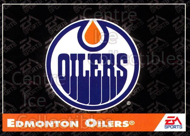 1994 EA Sports #165 Edmonton Oilers<br/>4 In Stock - $1.00 each - <a href=https://centericecollectibles.foxycart.com/cart?name=1994%20EA%20Sports%20%23165%20Edmonton%20Oilers...&quantity_max=4&price=$1.00&code=2586 class=foxycart> Buy it now! </a>