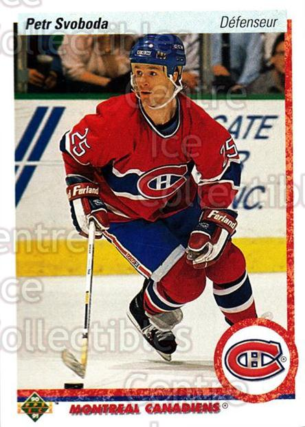 1990-91 Upper Deck French #193 Petr Svoboda<br/>16 In Stock - $1.00 each - <a href=https://centericecollectibles.foxycart.com/cart?name=1990-91%20Upper%20Deck%20French%20%23193%20Petr%20Svoboda...&quantity_max=16&price=$1.00&code=258764 class=foxycart> Buy it now! </a>