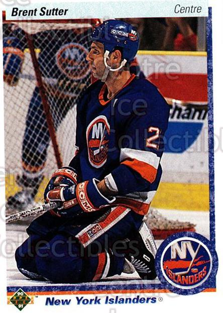 1990-91 Upper Deck French #249 Brent Sutter<br/>17 In Stock - $1.00 each - <a href=https://centericecollectibles.foxycart.com/cart?name=1990-91%20Upper%20Deck%20French%20%23249%20Brent%20Sutter...&quantity_max=17&price=$1.00&code=258820 class=foxycart> Buy it now! </a>