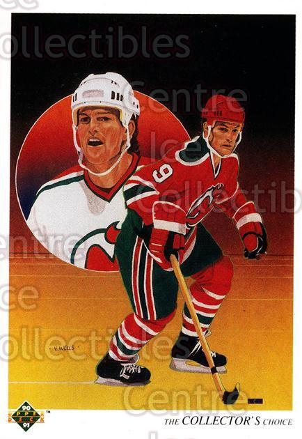 1990-91 Upper Deck French #311 Kirk Muller, Checklist<br/>17 In Stock - $1.00 each - <a href=https://centericecollectibles.foxycart.com/cart?name=1990-91%20Upper%20Deck%20French%20%23311%20Kirk%20Muller,%20Ch...&quantity_max=17&price=$1.00&code=258882 class=foxycart> Buy it now! </a>