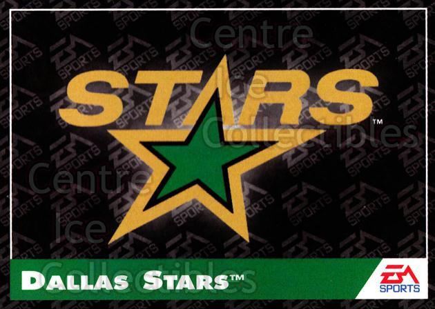1994 EA Sports #169 Dallas Stars<br/>6 In Stock - $1.00 each - <a href=https://centericecollectibles.foxycart.com/cart?name=1994%20EA%20Sports%20%23169%20Dallas%20Stars...&quantity_max=6&price=$1.00&code=2590 class=foxycart> Buy it now! </a>