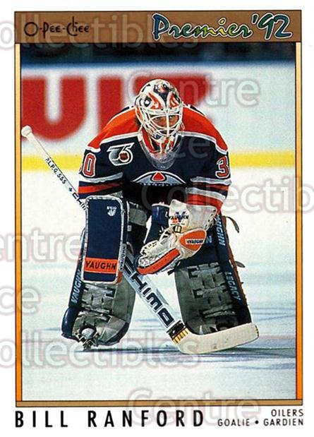 <a href=index.aspx?SetName=1991-92%20OPC%20Premier>1991-92 OPC Premier</a> #18 <a href=index.aspx?PlayerName=Bill%20Ranford> Bill Ranford</a><br/>5 in stock - $1.00 each - <a href=https://centericecollectibles.foxycart.com/cart?name=1991-92%20OPC%20Premier%20%2318%20Bill%20Ranford...&price=$1.00&code=259139 class=foxycart> Buy it now! </a>