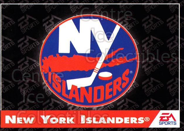 1994 EA Sports #172 New York Islanders<br/>6 In Stock - $1.00 each - <a href=https://centericecollectibles.foxycart.com/cart?name=1994%20EA%20Sports%20%23172%20New%20York%20Island...&quantity_max=6&price=$1.00&code=2594 class=foxycart> Buy it now! </a>